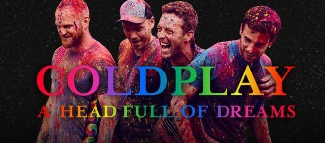 Concerto Coldplay a Milano: la scaletta di oggi 3 luglio