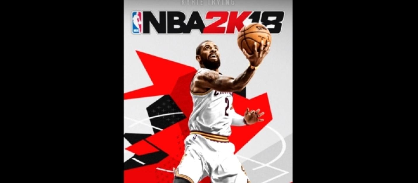 Will NBA 2K18 be the greatest basketball game ever?