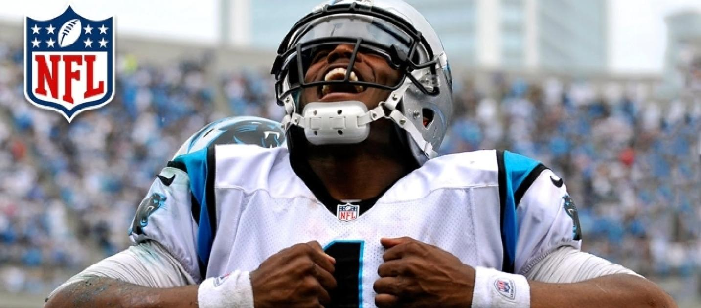 Cam Newton says that 2017 NFL season is about regaining ...