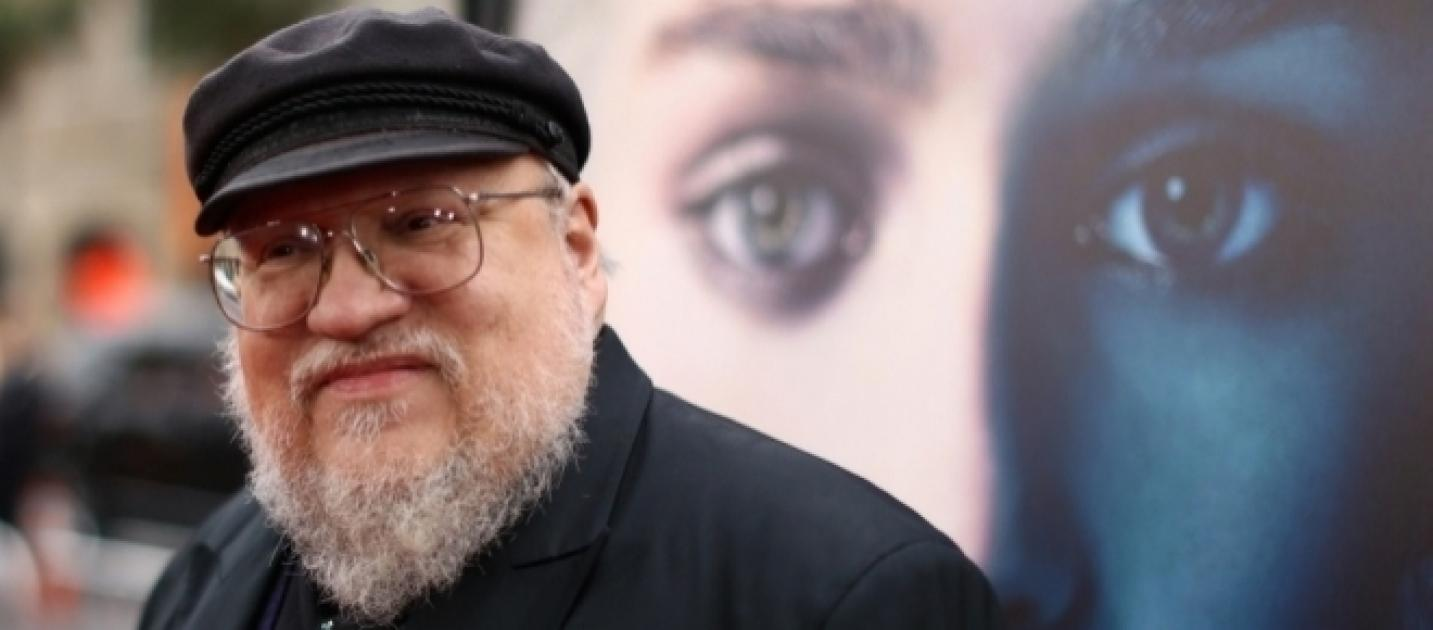 Winds Of Winter Release Date >> 'The Winds of Winter' release date: George RR Martin uncertain on book's launch
