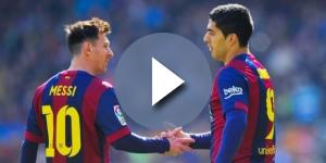 """Luis Suárez: """"Estoy seguro de que Messi cambiará de opinión ... - diez.hn"""