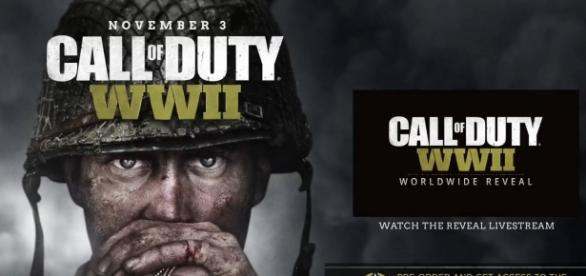 According to multiple sources, 'CoD:WWII' will not arrive on Nintendo Switch -- Vimeo