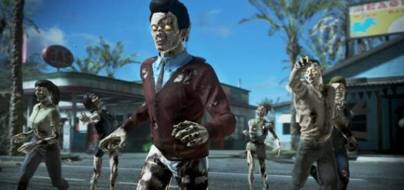 Elvira Will Be In The Next Call Of Duty Zombies DLC 'Attack of the ... - buyzombie.com