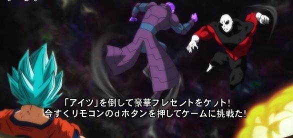 Dragon Ball Super Spoilers Episode 103 Episode 104 Gohan vs Universe 10 Fanart