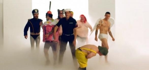 'Jackass' opening scene   credit channel13ishy, YouTube