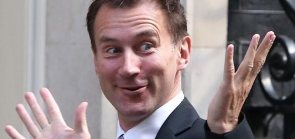 Jeremy Hunt failed to make a weekend visit to a hospital in 12 ... - mirror.co.uk