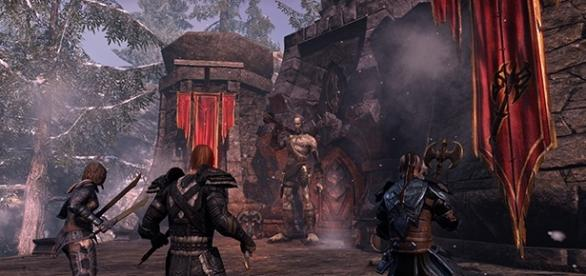 "Non-ESO Plus members can now enjoy exclusive content for ""The Elder Scrolls Online"" during the event launching tomorrow. (Gamespot/Bethesda)"
