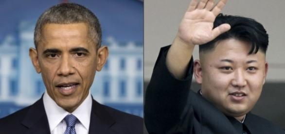North Korea calls Obama a monkey in hacking row | The Times of Israel - timesofisrael.com