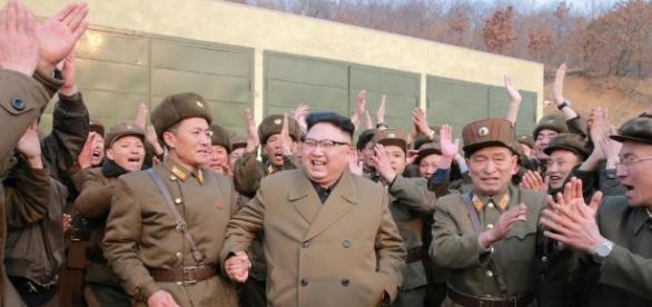 Trigger-happy Kim Jong-un wants to 'test nuke to celebrate dead ... - thesun.co.uk