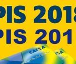 Calendário oficial do PIS 2017/2018 foi divulgado