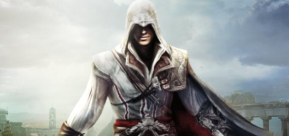 Assassin's Creed [Image via Ubisoft/YouTube]