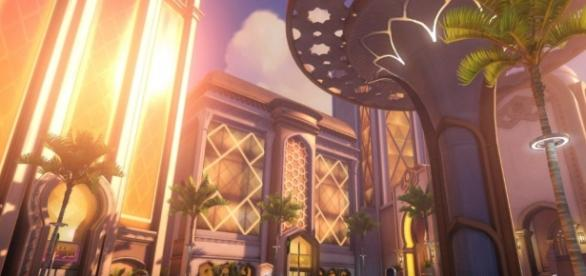 Blizzard has 3 standard Overwatch maps in testing that should ... - godisageek.com