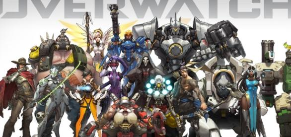 Blizzard reveals more details about Doomfist. Image Credit: BagoGames / Flickr