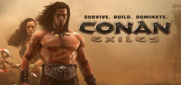 Conan Exiles, the Ultimate Barbarian Experience, is Coming Soon to ... - xbox.com