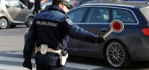 Controlli a tappeto in tutta Italia sul pagamento della Rc auto.