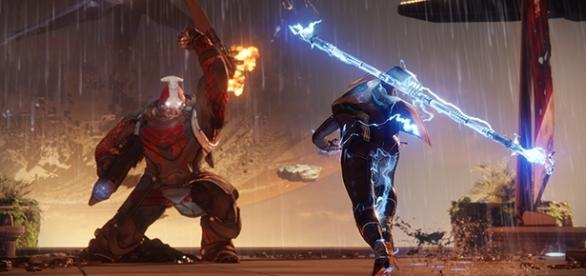"""Destiny 2"" lands on PlayStation 4, Xbox One, and PC this September. (Gamespot/Bungie)"
