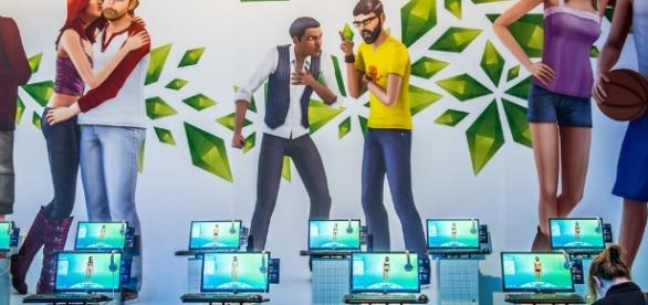 """Maxis is set to reveal its Q3 2017 plans in a new quarterly for """"The Sims 4"""" any time now./Flickr"""