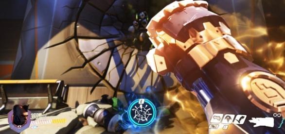 'Overwatch':Doomfist's hype commences as hero's identity & nationality bared(FantasticalGamer/YouTube)