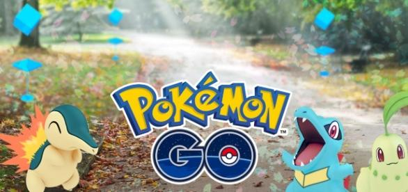 """""""Pokemon GO"""" developer Niantic is reportedly working on a change that should rotate bosses in Raid Battles (via YouTube/Pokemon GO)"""