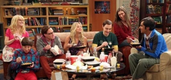 The Big Bang Theory - Sheldon Quotes - the-big-bang-theory.com