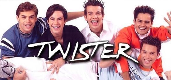 Resultado de imagem para banda Twister
