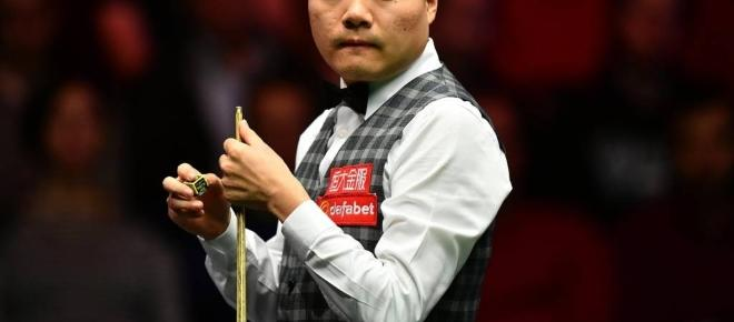 Snooker: What fans felt about the World Cup 2017