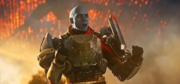 """Activision purposely hired more developer studios to focus on creating contents for """"Destiny 2"""" (via YouTube/destinygame)"""