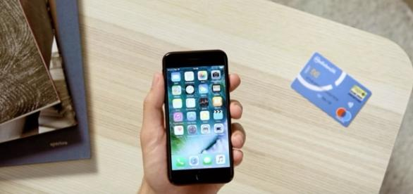 Apple Pay supportato da Banca Mediolanum