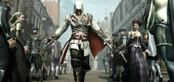 Assassin's Creed TV Series Is Coming, Ubisoft Confirms - Possibly ... - dontfeedthegamers.com