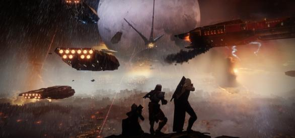 'Destiny 2' Raid themes have been teased by the game's director.