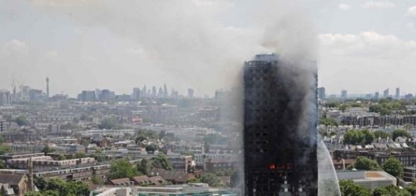 How is London's Grenfell Tower Still Standing? – Daily Stormer - dailystormer.com