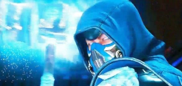 """The newest fighter to arrive in """"Injustice 2"""" is none other than Sub-Zero (via YouTube/Injustice)"""
