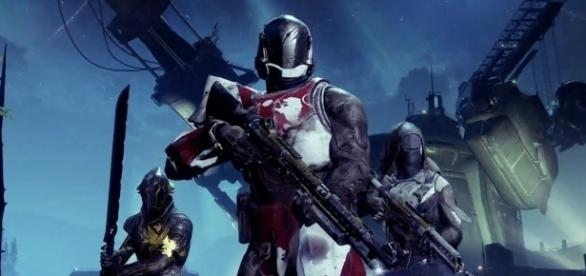 'Destiny 2' will not allow players to change their loadouts mid-mission (via YouTube/destinygame)