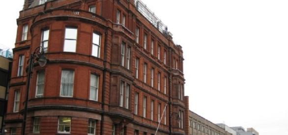 Great Ormond Hospital (Nigel Cox wikimedia)