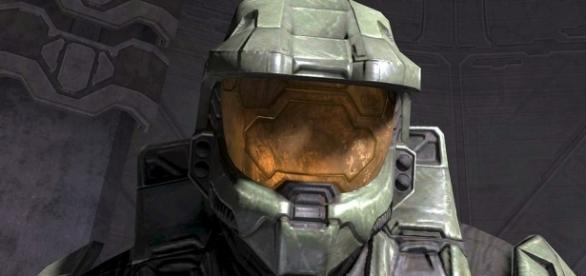Halo 3: Master Chief by commorancy via Flickr
