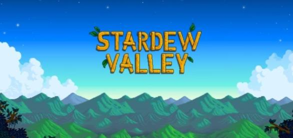 'Stardew Valley' is a popular indie farming game (image source: YouTube)