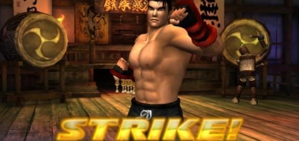 Tekken Bowl   Tekken Wiki   Fandom powered by Wikia - wikia.com