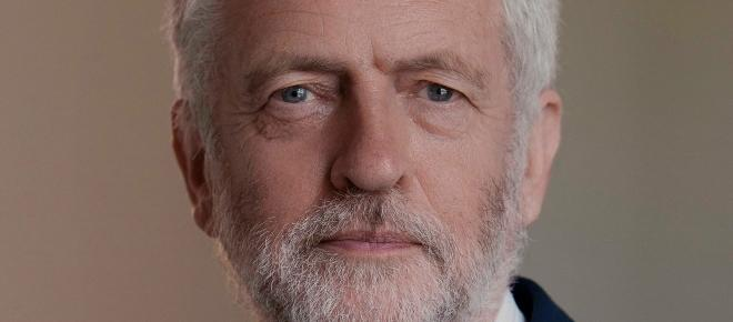 Jeremy Corbyn would have discussed climate change with Donald Trump