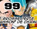 Dragon Ball Super 99: Découvrez le premier éliminé confirmé de la team 7 !