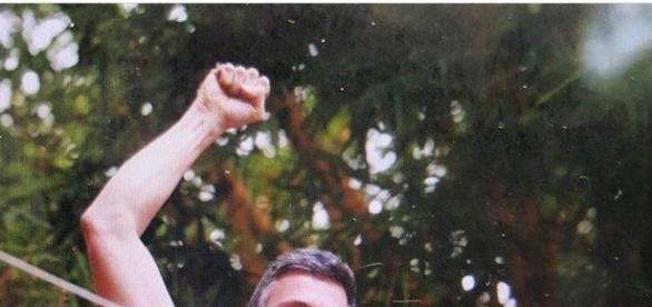 Leopoldo Lopez es llevado a su casa para terminar de cumplir su condena. TSJ le otorgo casa por carcel.