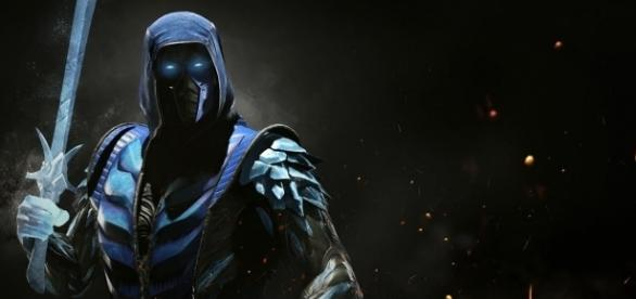 Sub-Zero is the newest fighter to arrive in DC Entertainment's 'Injustice 2' (via YouTube/Injustice)