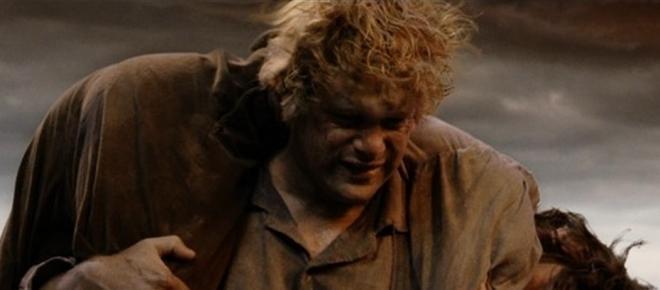 Tolkien: el héroe de 'El Señor de los Anillos'