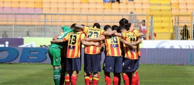 Calciomercato Lecce, Di Piazza contro tutti: ecco le sue dichiarazioni