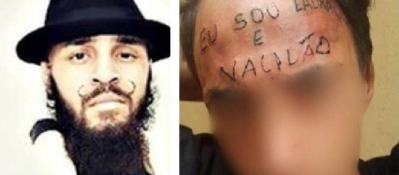 Resultado de imagem para Lembra do tatuador que fez isso? O destino dele foi assustador