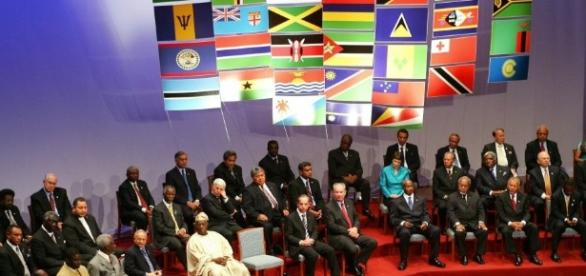 Commonwealth Trade Ministers meeting in London: Prioritise free ... - cityam.com
