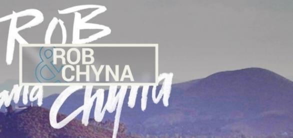 'Rob & Chyna' - Image via E!/YouTube screencap