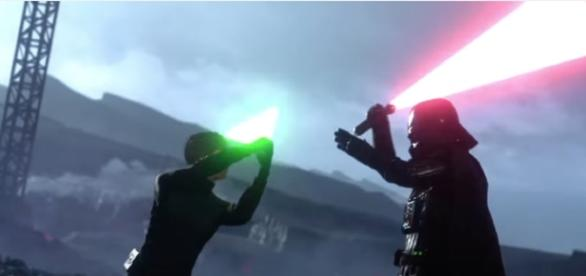 """The list of heroes in """"Star Wars Battlefront 2"""" has been revealed in data leak ahead of D23 Expo. image credit: EA Star Wars/YouTube"""
