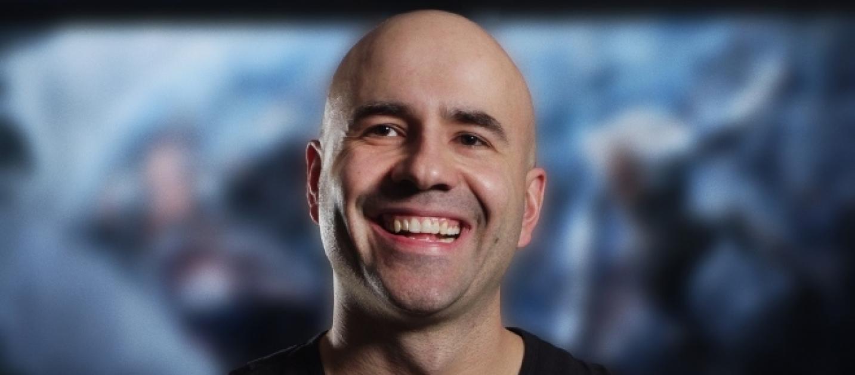 Anthem Game Lead Designer