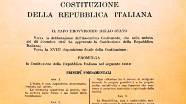 Articolo 21 della costituzione italiana yahoo dating 4
