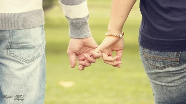 Estan Juntos Romina y Pedro Amor a Prueba el Reality